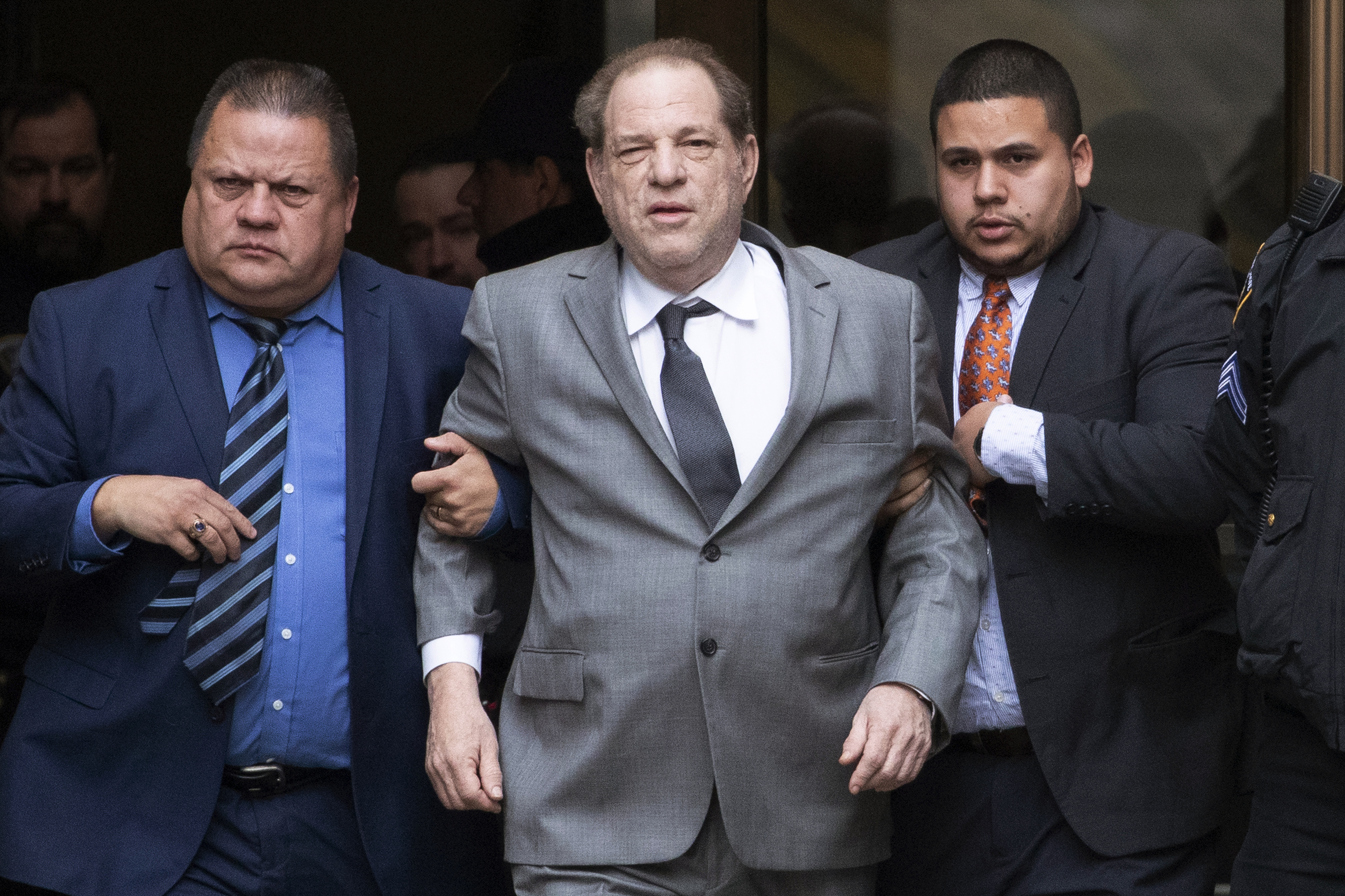 , Harvey Weinstein Is Finally Going on Trial. Here's Everything You Need to Know., Saubio Making Wealth