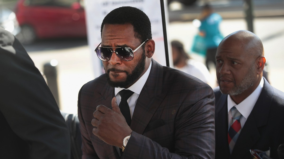 The Six Most Disturbing Revelations From Lifetime's 'Surviving R. Kelly' Sequel