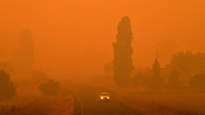How Much Worse Can Australia's Fires Get? An Expert Explains