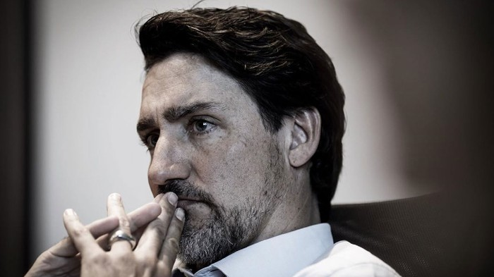 Justin Trudeau Has a Beard Now. What Does It Mean?