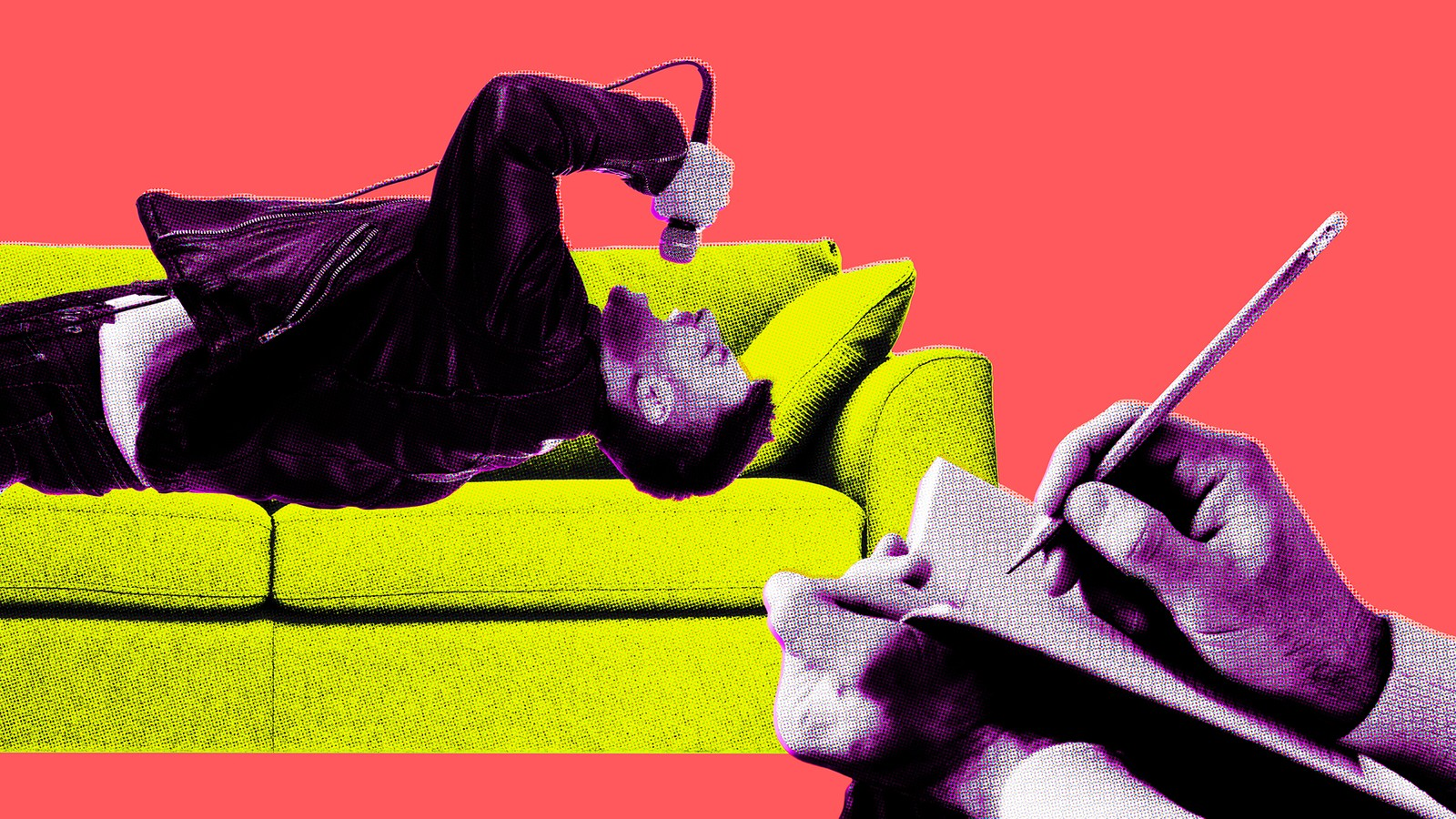 Touring Is Hard, and Band Therapists Are Here to Help