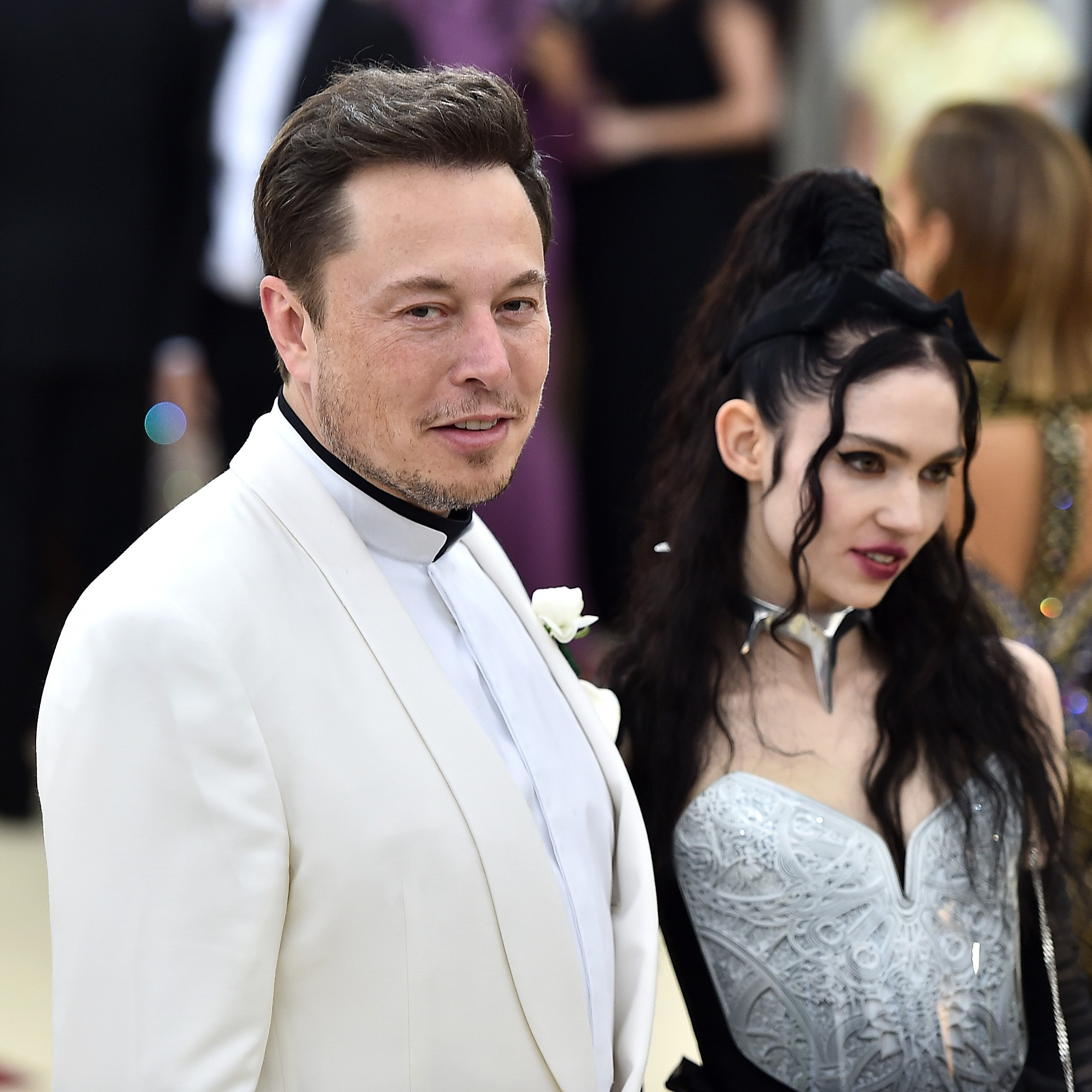 Hey Grimes And Elon Musk We Dare You To Name Your Baby Todd