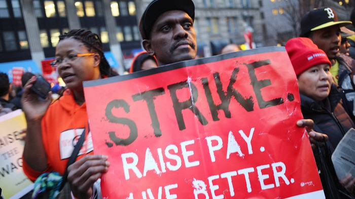 Raising the Minimum Wage by Just $1 Could Literally Save Lives