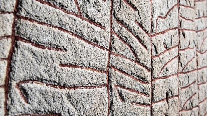 1,200-Year-Old Viking Runestone May Warn of Climate Change, Study Says