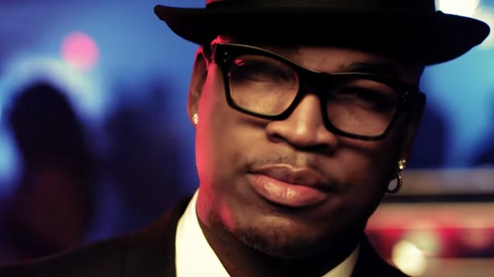 The Only Person Who Still Listens to Ne-Yo Is Ne-Yo, During Sex