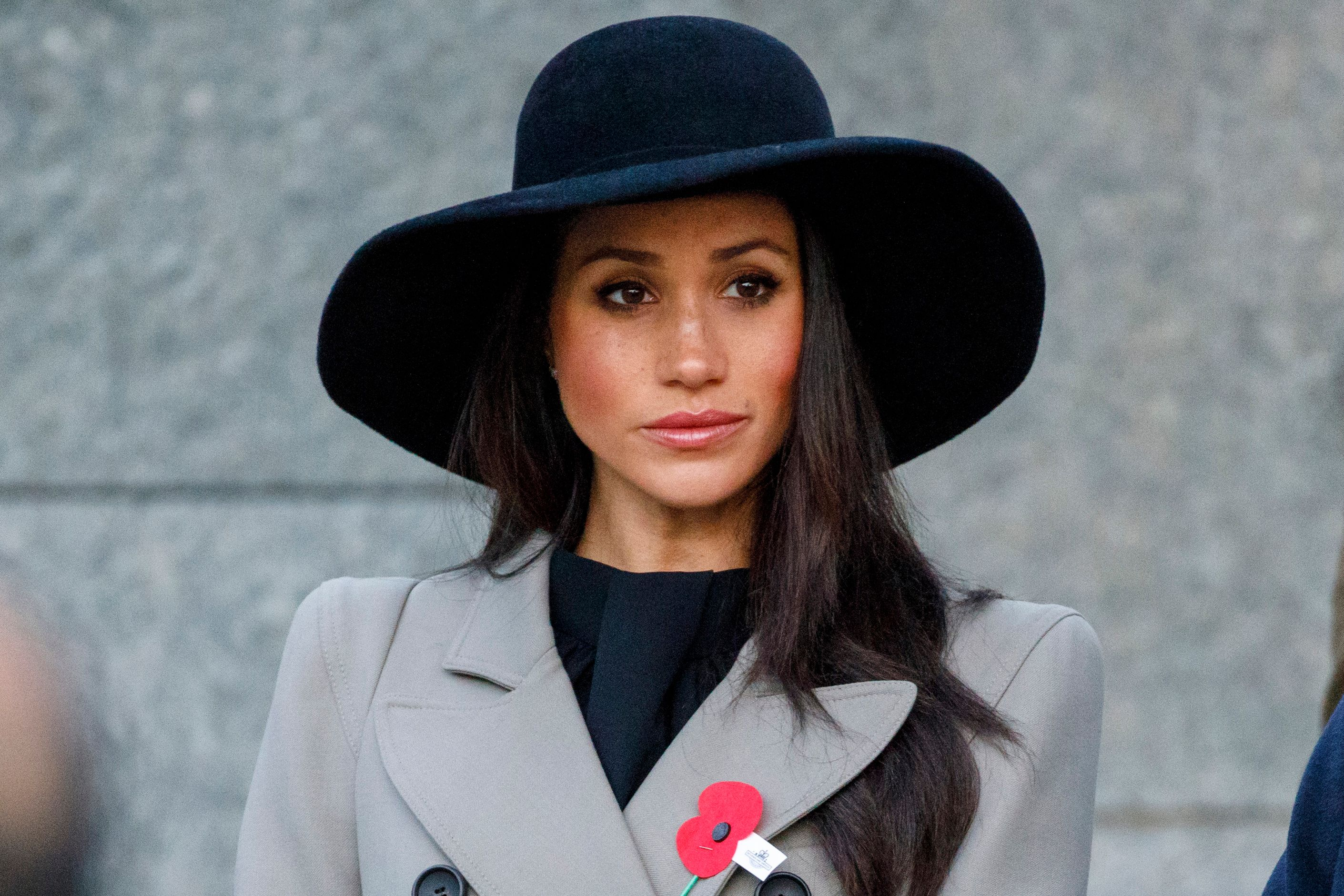 Meghan Markle Went All the Way to Canada Just to Avoid the Queen