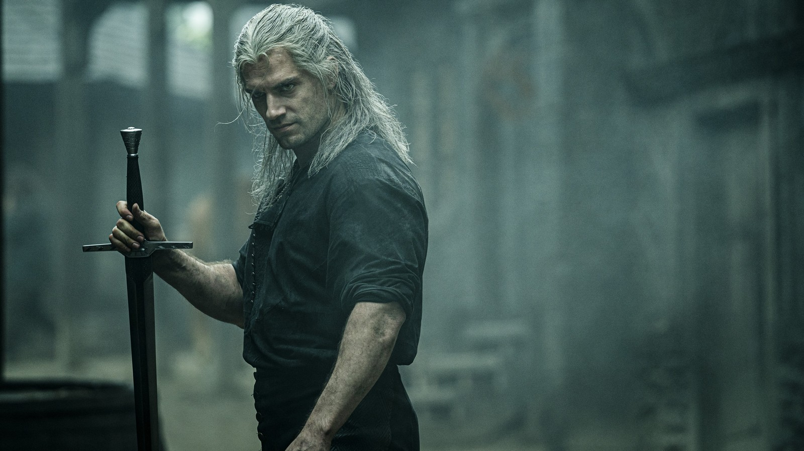 The Netflix Witcher Series Thinks Way Too Big, Way Too Fast