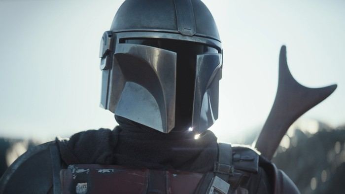 'The Mandalorian' Is a Better Future for Star Wars Than 'Rise of Skywalker'