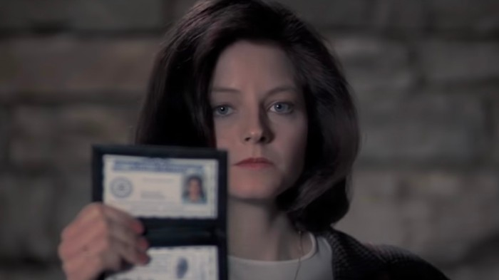 Yet Another 'Silence of the Lambs' TV Show Is on Its Way