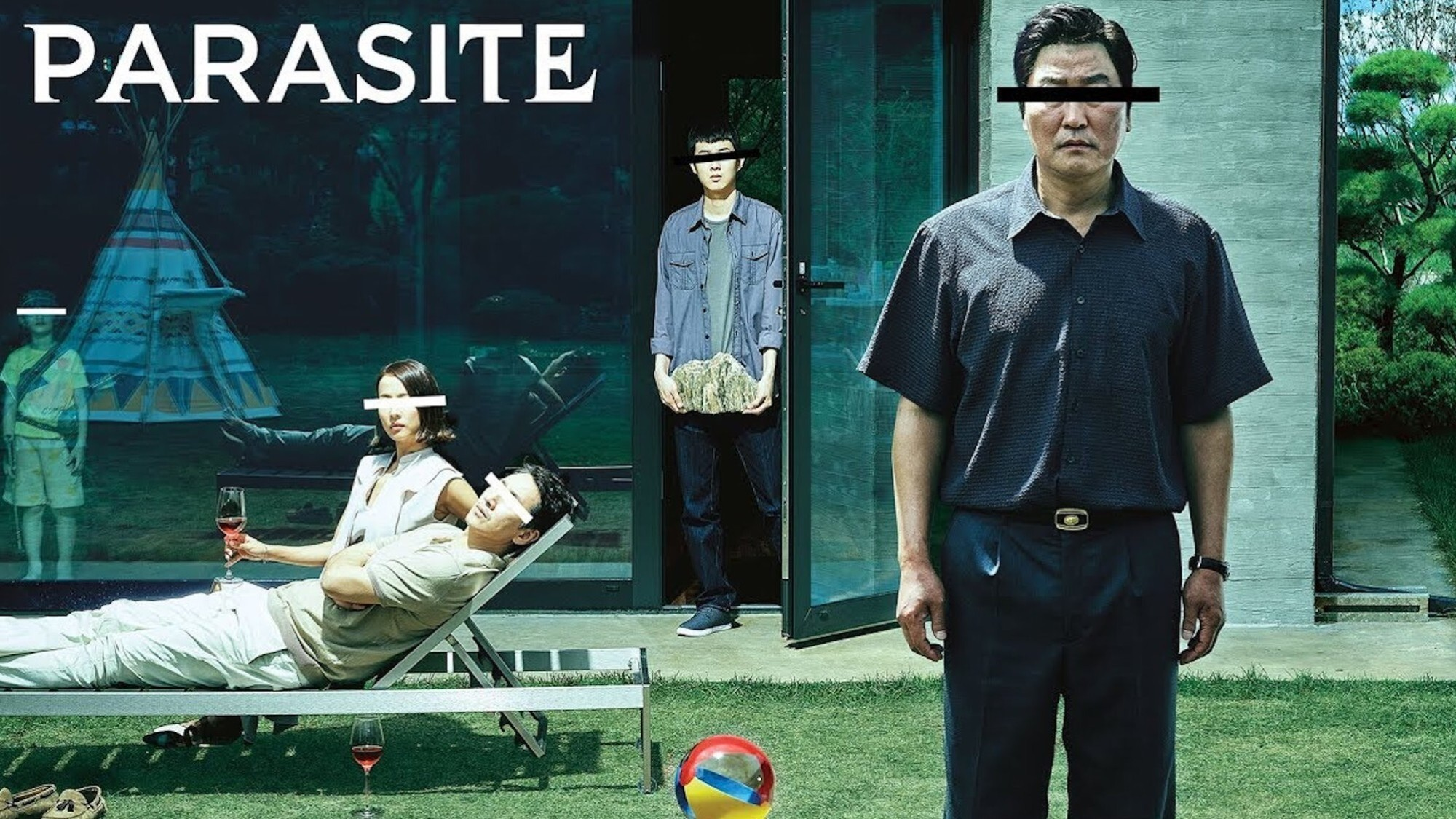 Parasite makes Korean Oscars history with Best Picture nod - i-D