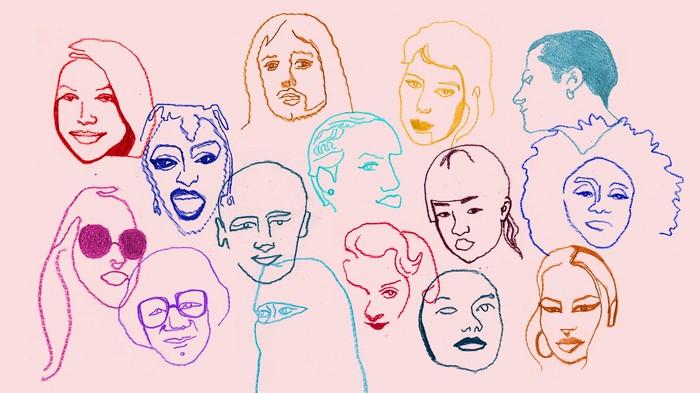 Dit manifest helpt om safe spaces te creëren voor Belgische queers