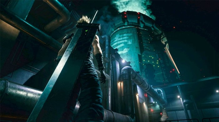 Square Enix Delays 'Final Fantasy VII' Remake and 'Avengers'