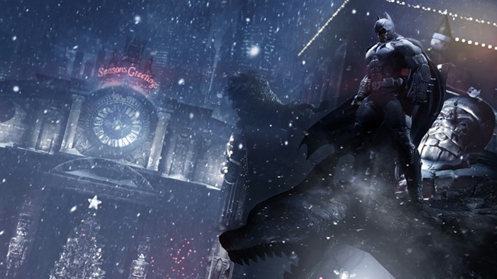 The Nemesis System Could Make for an Amazing Batman Game