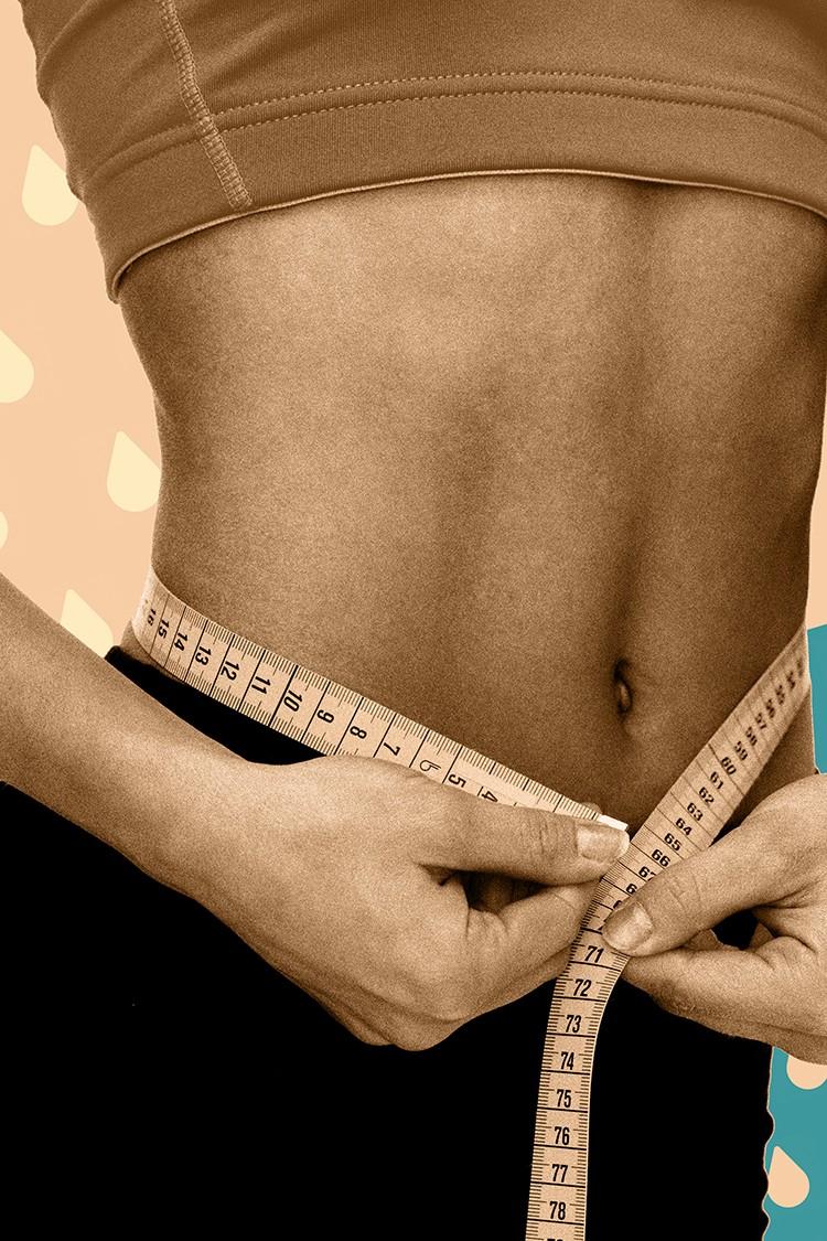 cum să pierzi grăsimea corporală sănătoasă)