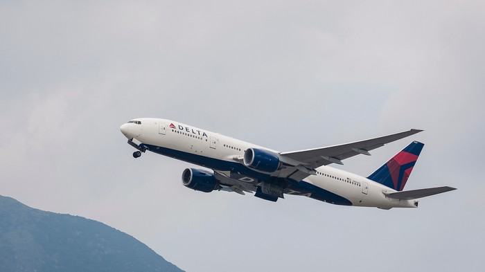 Delta Dumped Jet Fuel on a Bunch of Elementary School Kids. What. The. Hell.