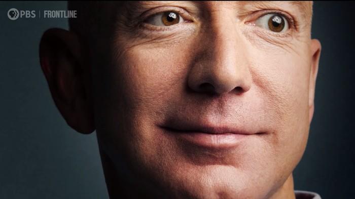 'Amazon Empire' Documentary Shows How Jeff Bezos Took Over Everything