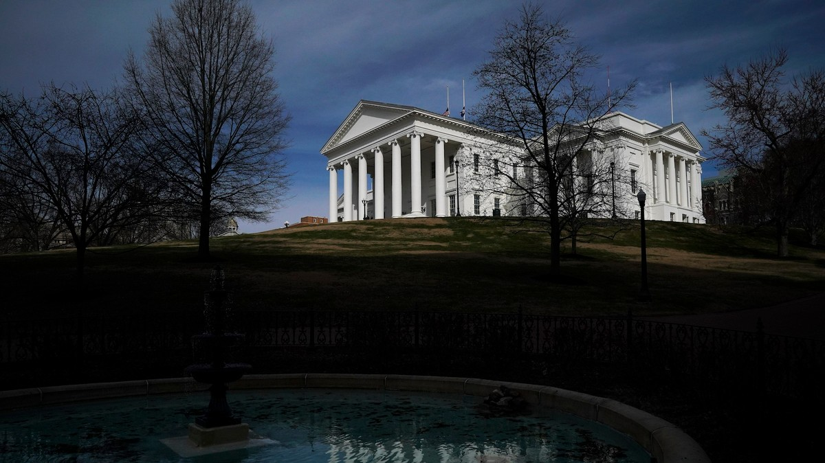 , Virginia Declares State of Emergency After Armed Militias Threaten to Storm the Capitol, Saubio Making Wealth