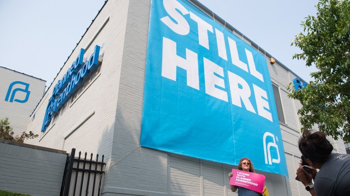 What Would a 'Sanctuary City' for Abortion Look Like?