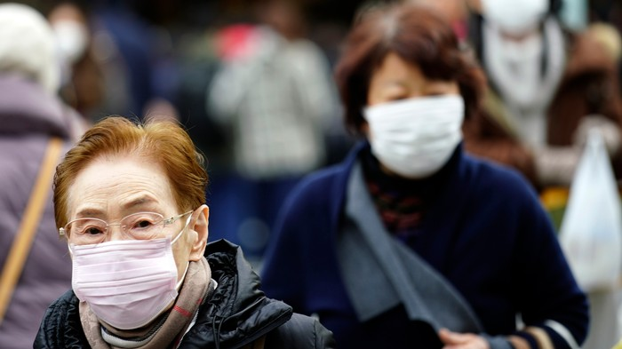 China's Mysterious Pneumonia-Like Virus Is Now Spreading to Other Countries