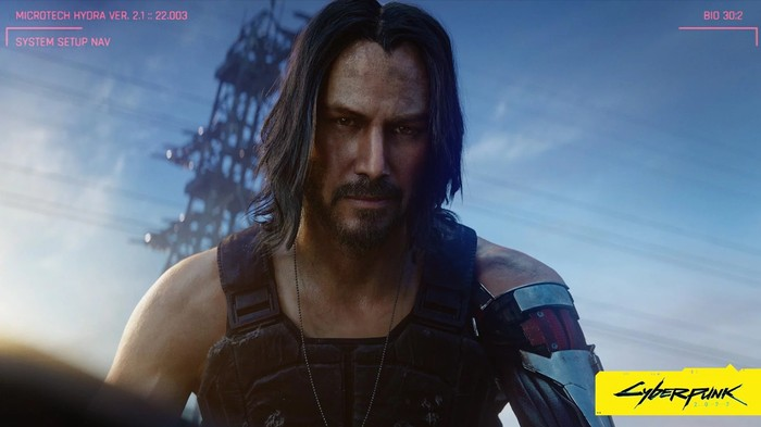 Sadly, 'Cyberpunk 2077' Has Been Delayed Until September