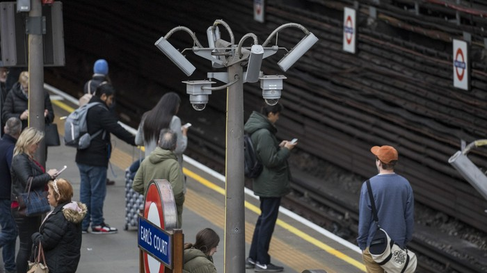 Ubiquitous Surveillance Cameras Are Changing Our Understanding of Human Behavior