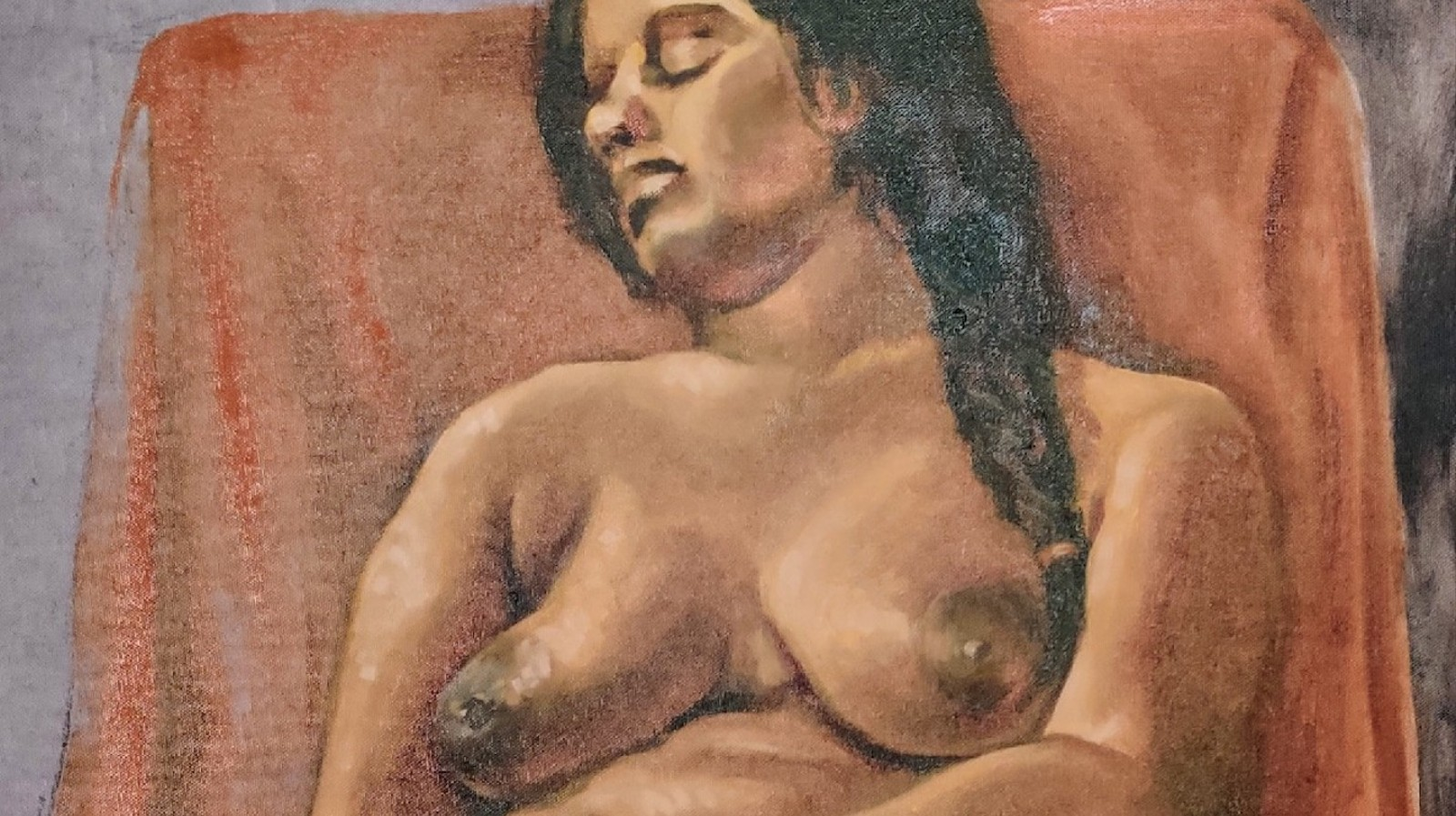 10 Questions You Always Wanted To Ask a Nude Art Model