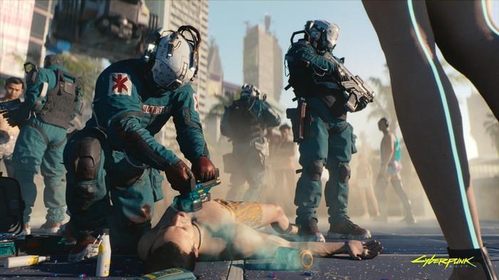 In Terms of Crunch, 'Cyberpunk 2077' Is Already a Failure