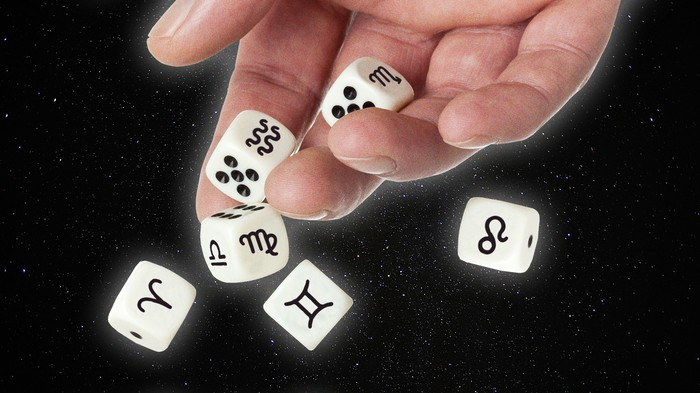 Risks Worth Taking in 2020, According to Astrology