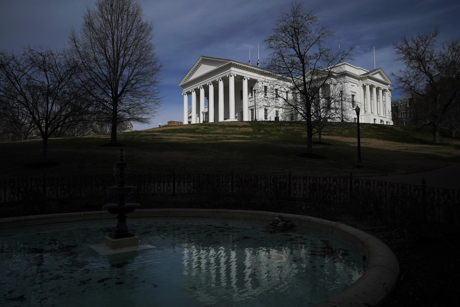 , Virginia Braces for Pro-Gun Rally Amid Threats and Arrests, Saubio Making Wealth