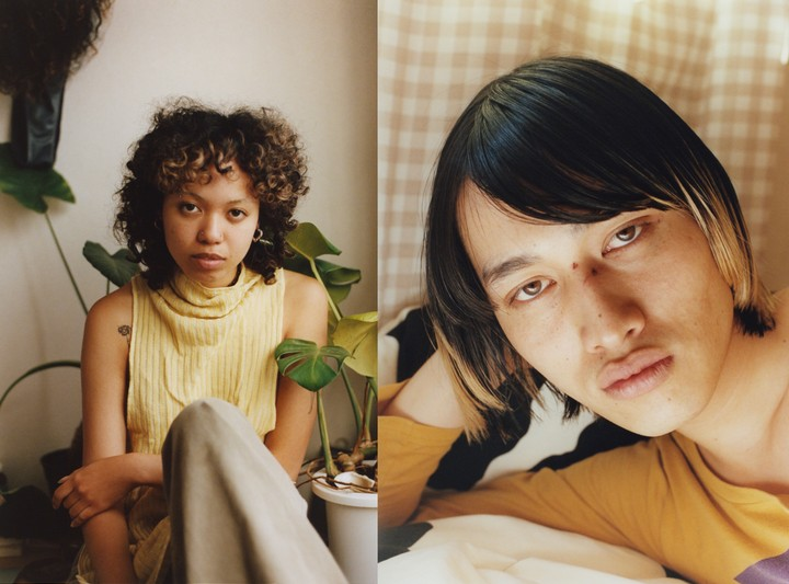 What home means to Tokyo's youth