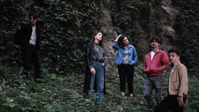 En écoute : En attendant Ana, indie rock à rebours de l'air du temps
