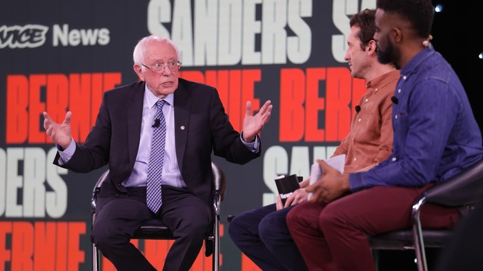 Everything That Went Down at the 2020 Iowa Brown & Black Presidential Forum