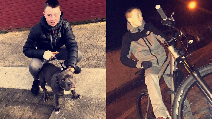 Inside the Irish Drug War That's Left a 17-Year-Old Dismembered