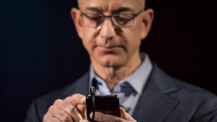 Who Made the Spyware Used to Hack Jeff Bezos' Phone?