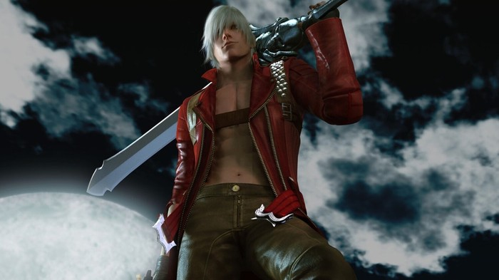 Capcom Will Soon Canonize a Devil May Cry Mod That's Existed Since 2014