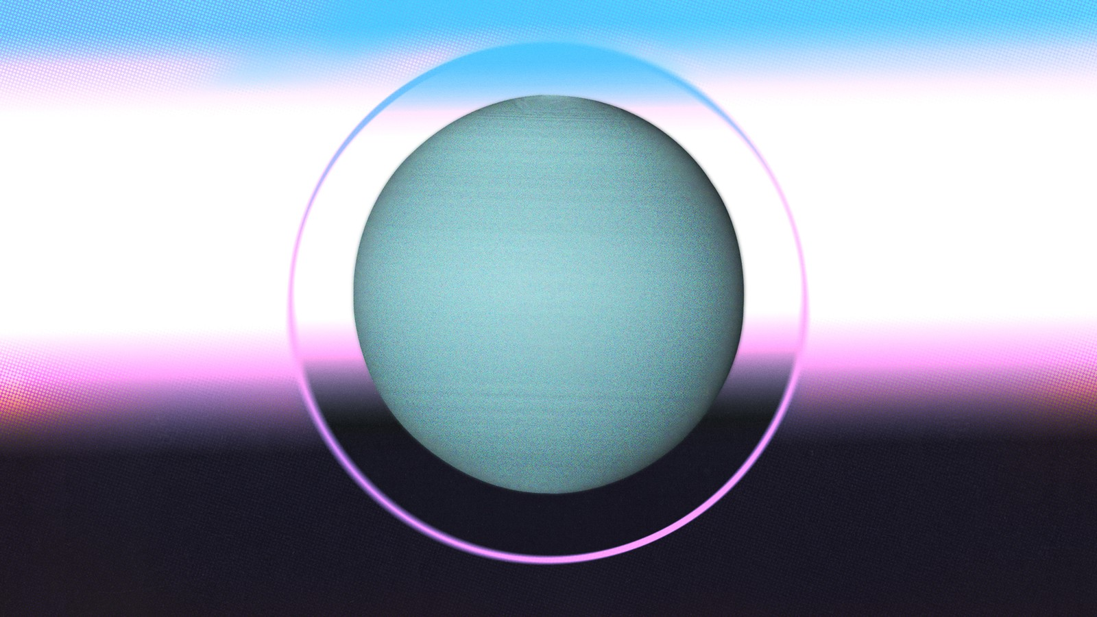 Your Astrological Guide to Uranus In Your Birth Chart
