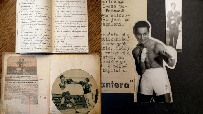 The Story of the Champion Who Boxed in Auschwitz to Survive