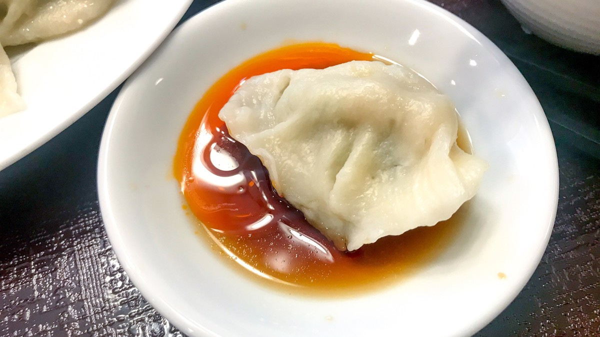 Guys, Please Stop Dipping Your Ballsacks In Soy Sauce