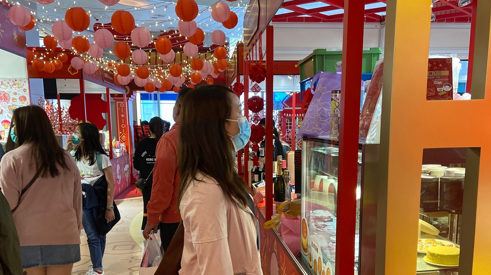 Fear of the New Coronavirus Is Changing How Hong Kong Celebrates Chinese New Year