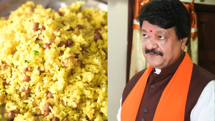 An Indian Politician Believes You Can Identify Bangladeshis Because They Eat Poha