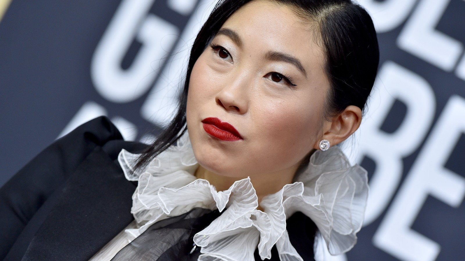 Awkwafina's Past Makes Her a Complicated Icon of Asian American Representation