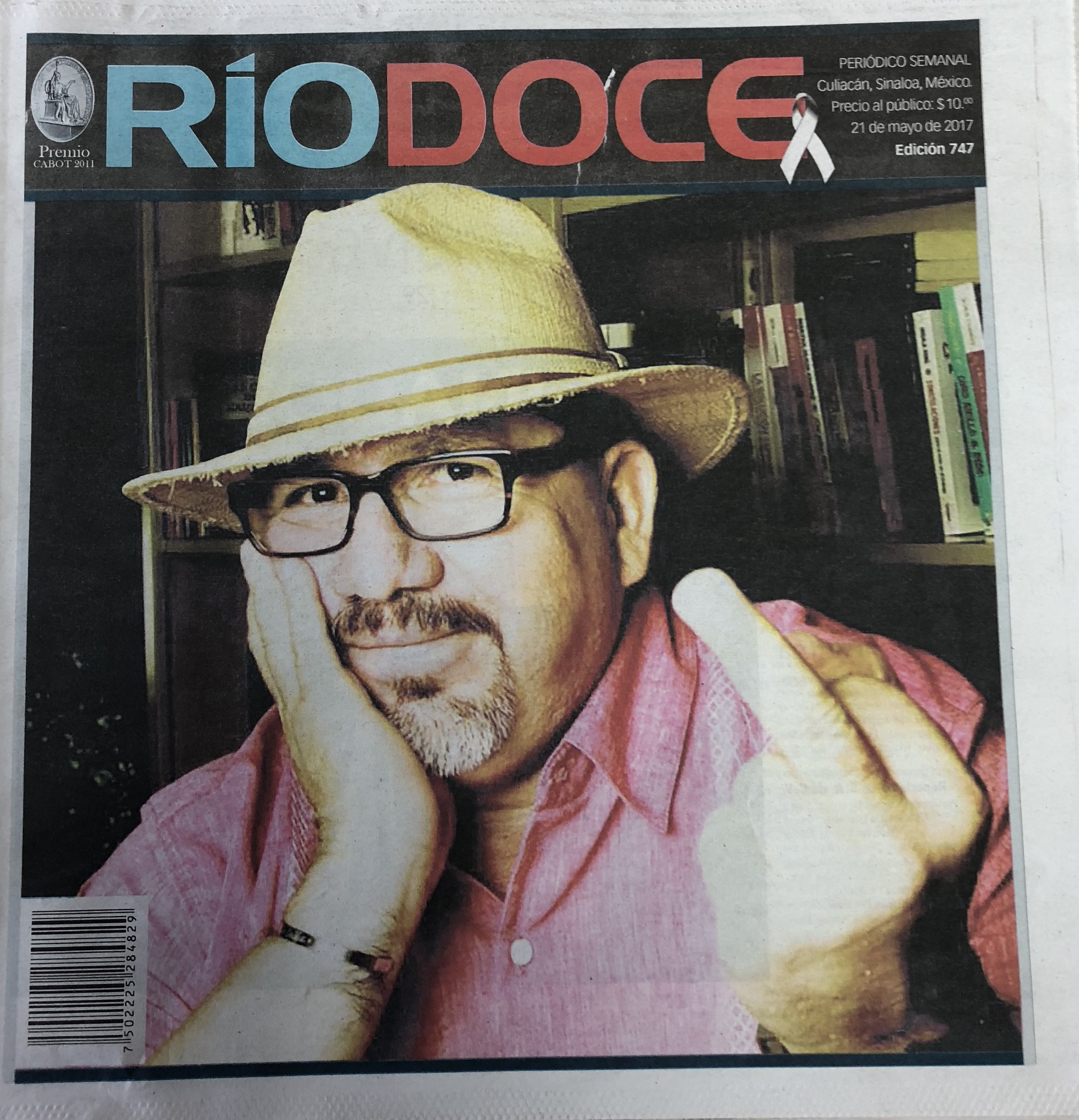 , Mexico Says the Narco 'El Mini Lic' Ordered This Journalist's Murder. Will the US Hand Him Over?, Saubio Making Wealth