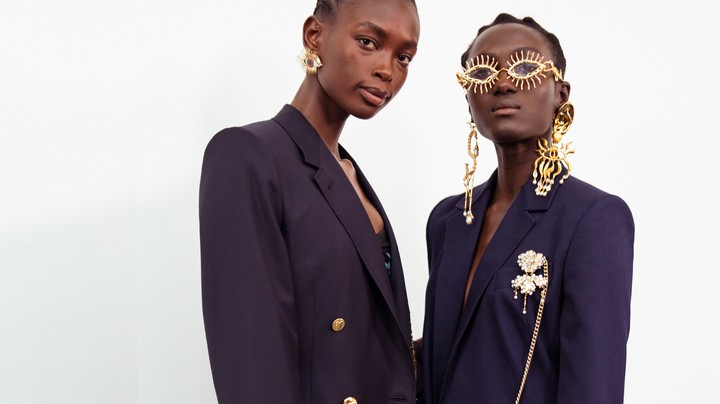 The Spring Couture Collections Want You To Just Be You