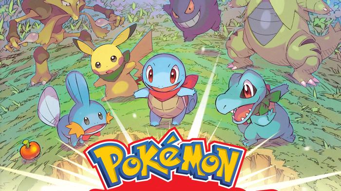 I Took Pokémon's Personality Quiz 50 Times