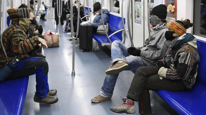 The Global Coronavirus Threat Is Making Life Hell for Hypochondriacs