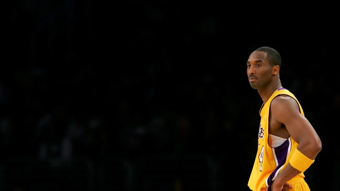Kobe Bryant Was No More Complicated Than Anyone Else