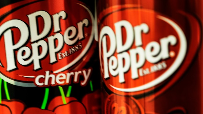 Man Sentenced to Probation Despite Stealing More than $1 Million From Dr. Pepper