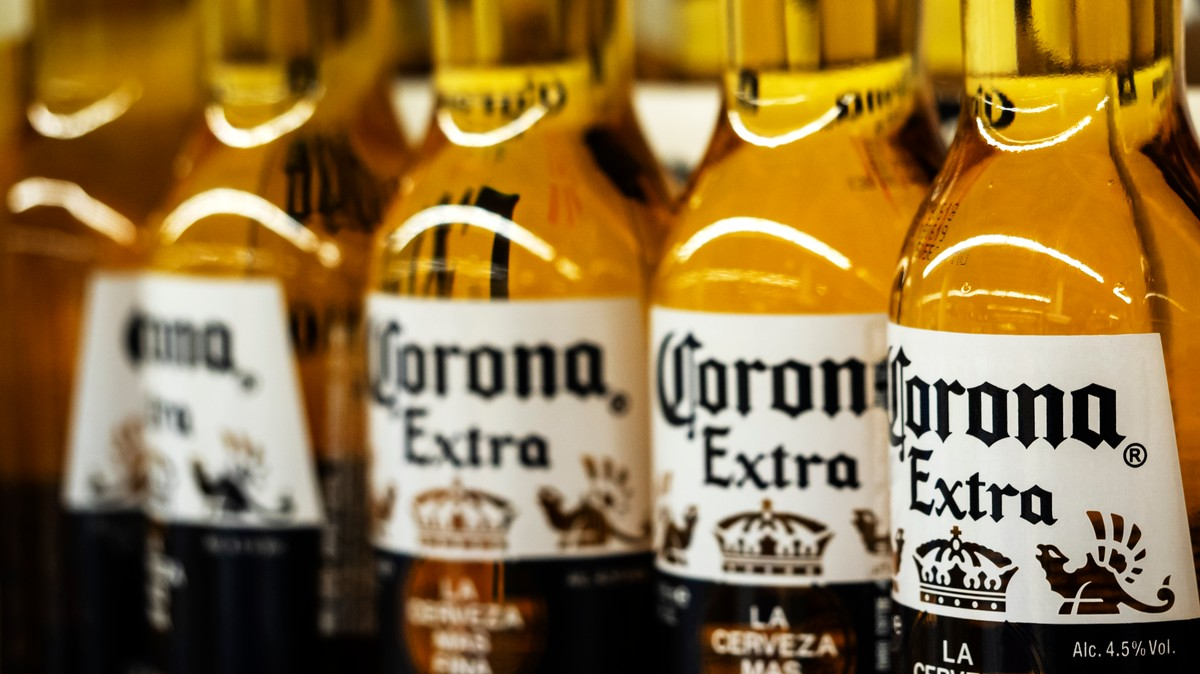A Disturbing Number of People Think Coronavirus Is Related to Corona Beer