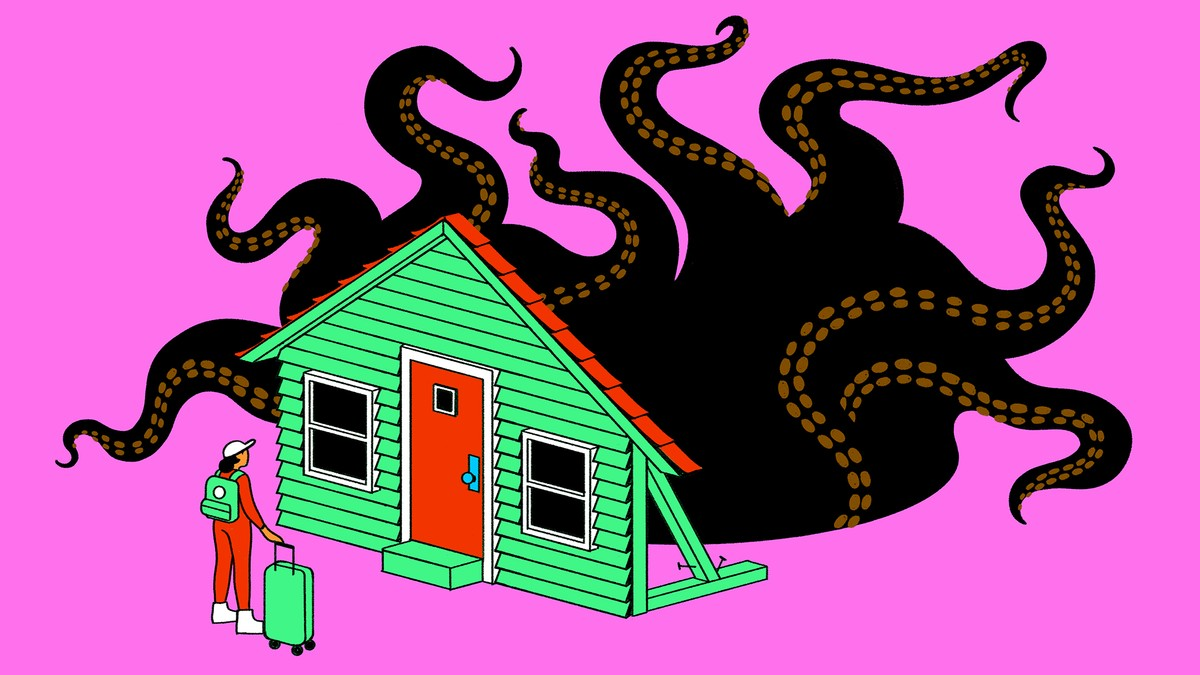 Estas son las estafas más comunes en Airbnb a nivel mundial