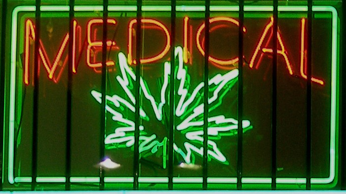 India's First Medical Cannabis Clinic Is Finally Here